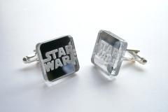 Star Wars Products cufflinks mirror