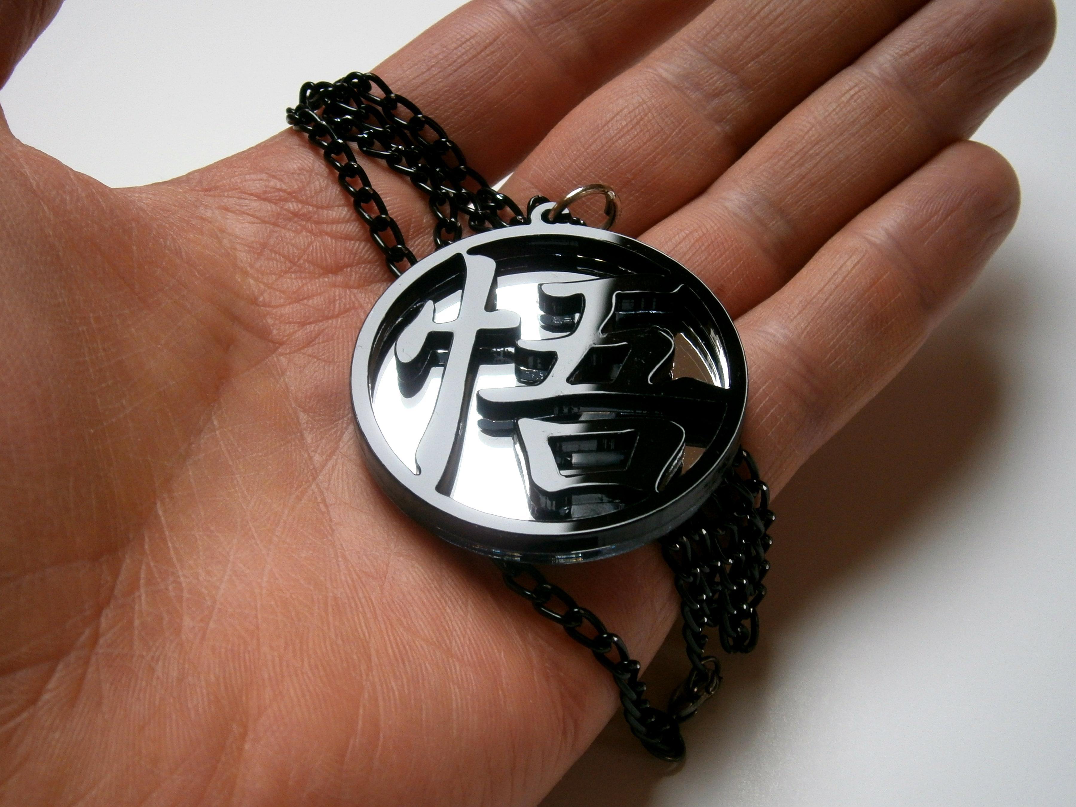 Goku necklace dragon ball z goku sale dragon ball biocorpaavc Images